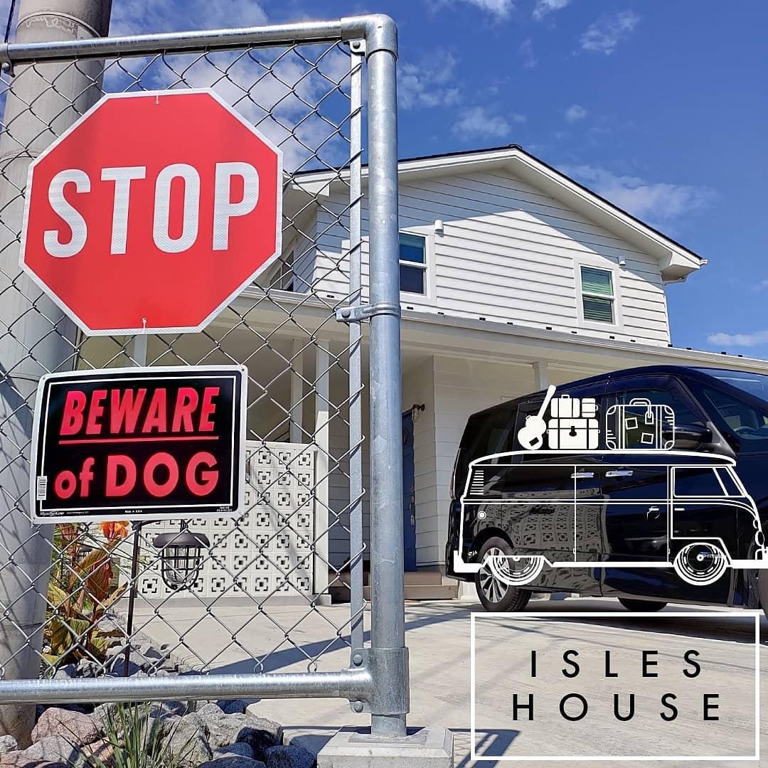アイルズハウスは家だけをデザインしているのではありません。アメリカンライフスタイルをデザインしています!#アイルズハウス施工例