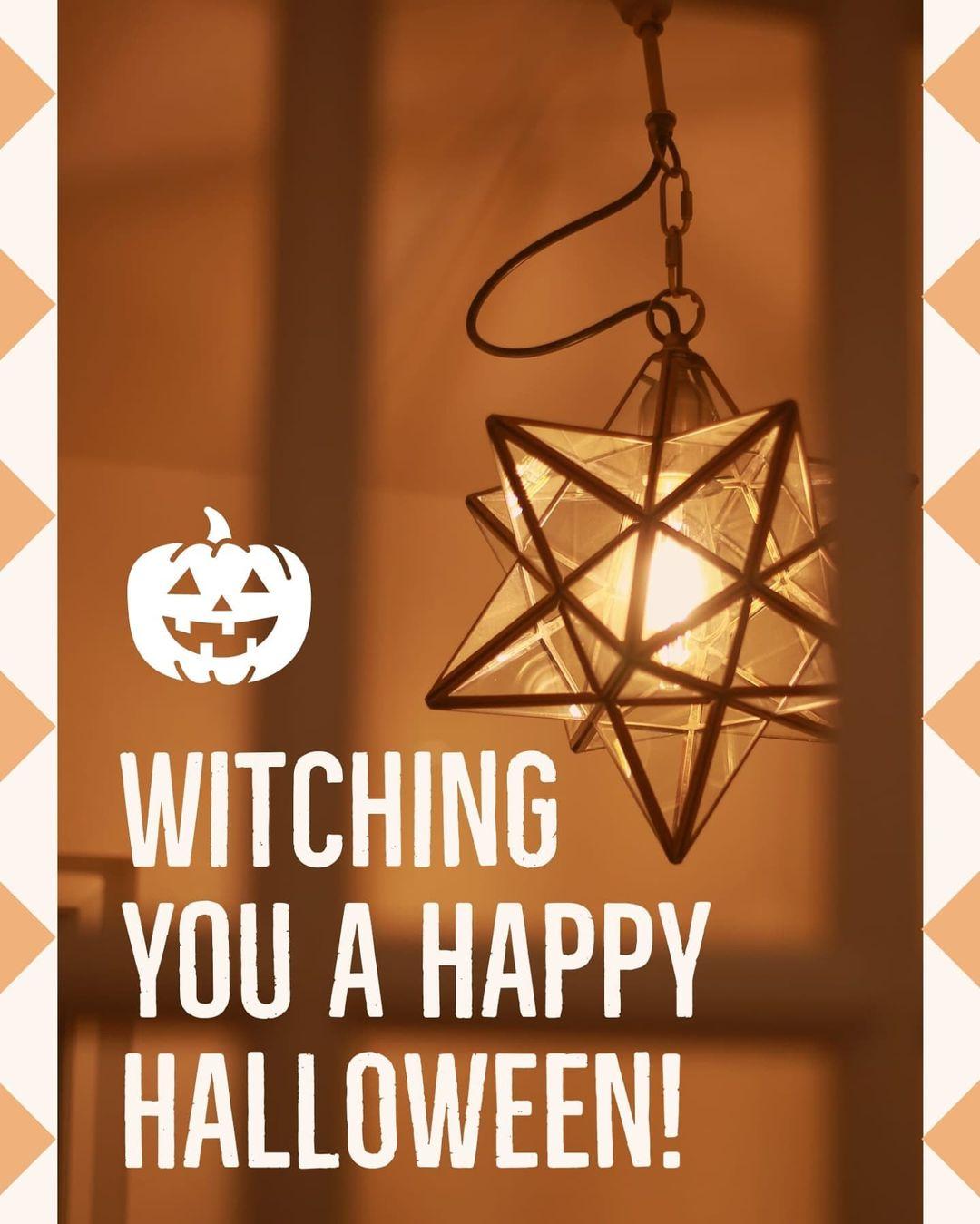 マイホームでハロウィン! アイルズハウスの家なら毎年この時期が待ち遠しくなります。 #halloween #ハロウィン